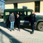 Nunta unui marocan cu o româncă, anulată de poliţiştii de frontieră de la Moraviţa