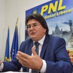 Se cere demisia lui Robu din funcţia de preşedinte al PNL Timiş în urma rezultatelor slabe de la alegeri