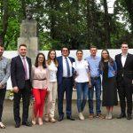 """Consilier ALDE: """"Robu s-a asigurat că Greblă nu rămâne fără teren de casă până la finalul mandatului său"""""""