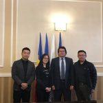 Timișoara, în atenția unei firme din Taiwan pentru construirea unei fabrici