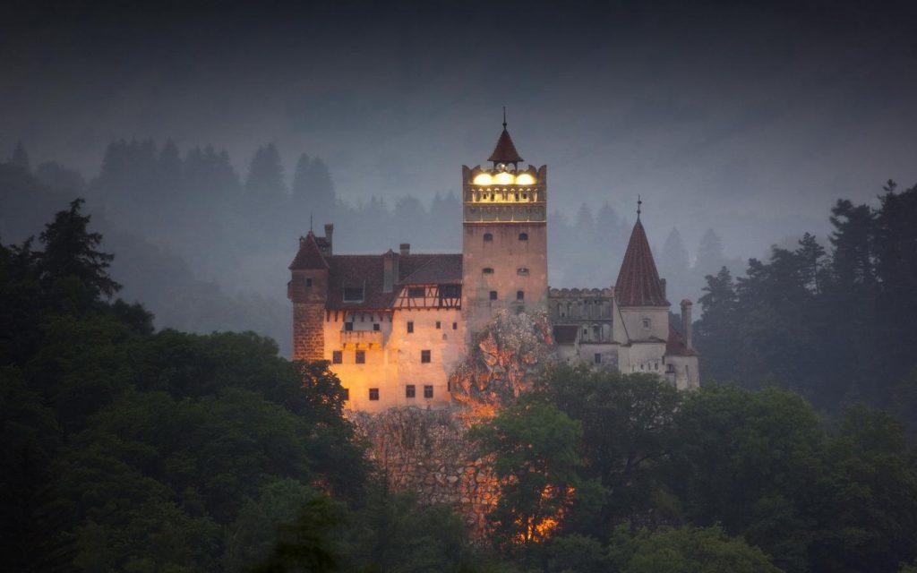 KING Travel vă propune o călătorie prin Transilvania