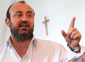 Adrian Orza susține ALDE la alegerile europarlamentare