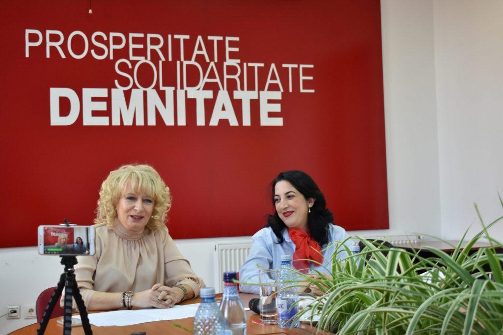 OFSD Timiș continuă reorganizarea filialei în județ
