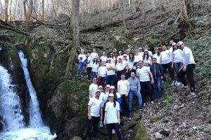 ALDE Timiș se întărește cu tineri
