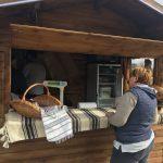 USAMVB a deschis un Agrocampus cu produse tradiţionale