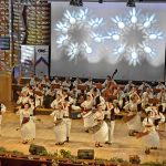 Ansamblul Banatul, într-un turneu extraordinar în județul Timiș
