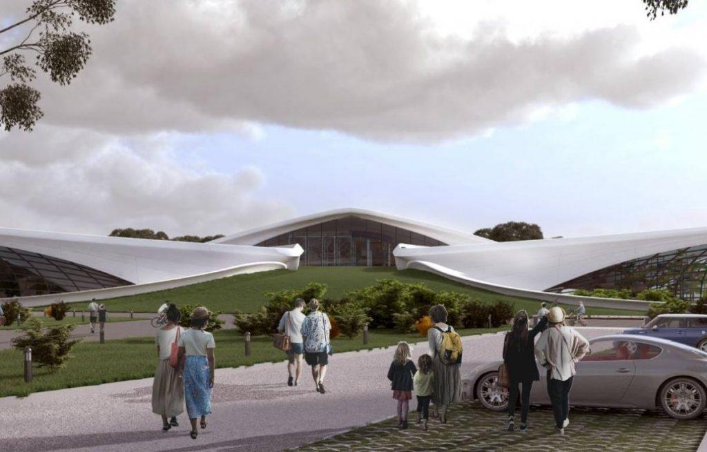Cluj-Napoca va avea parc acvatic de 42 de milioane de euro ca la Valencia