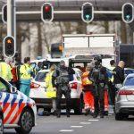 Atac armat. Mai mulți oameni au fost împușcați într-un tramvai din oraşul olandez Utrecht