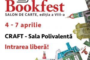 Gabriel Liiceanu şi Horia-Roman Patapievici, prezenţi la Bookfest Timișoara