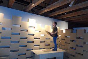 Clio Box – Istoria Timișoarei în cutie. Expoziţie inedită la Bastion