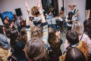 Francofonia, sărbătorită la Timișoara prin muzică, dans și poezie