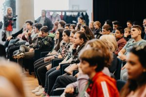 Timișoara găzduiește un Concurs Național adresat elevilor cu deficiențe de auz