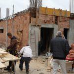 La Săcălaz a început construirea unei noi grădiniţe