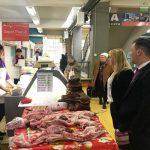 Comercianții de ouă și carne de miel, în vizorul DSVSA