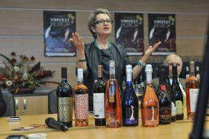 Peste 250 de sortimente de vinuri se reunesc în cadrul VINVEST 2019