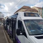 STPT suspendă temporar patru linii de transport școlar