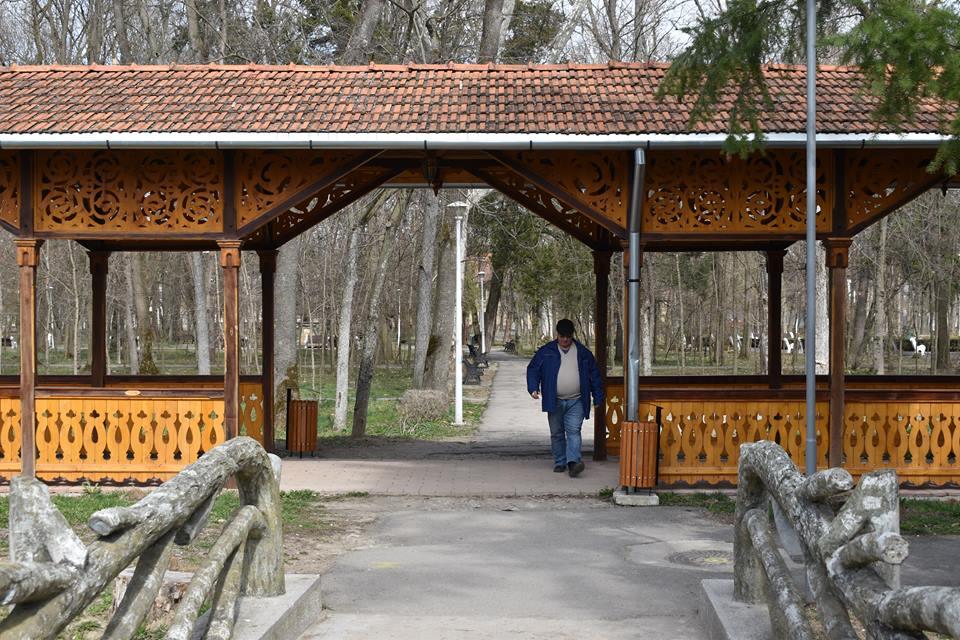Stadiul proiectelor orașului Buziaș