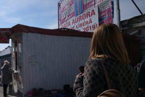 "Robu: S-a terminat cu ""lumea a treia"" în zona Aurora-Flavia!"
