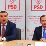 Social-democrații din Timiș și-au ales președinții