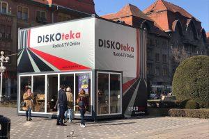 Continuă promoția de 50% reducere pentru biletele la Diskoteka Festival 2019