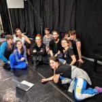 Folclor și dans contemporan, într-un proiect european la Teatrul Maghiar