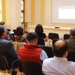 Un nou seminar de informare a agenților economici, la CCIA Timiș
