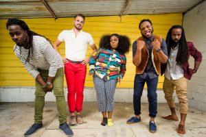 Au fost anunţaţi primii artişti care vor urca pe scenă la JazzTM, în iulie, la Timişoara