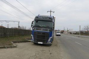 Străzile din Timişoara unde şoferii de TIR sunt drastic amendaţi