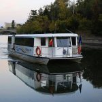 """Tramvaiul turistic şi un vaporaş îi aşteaptă pe elevi la """"Şcoala altfel"""""""