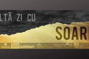"""""""ALTĂ ZI CU SOARE"""" – producție teatrală unică inspirată dintr-o poveste locală din Banat, jucată la Casa Artelor"""