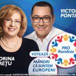 PRO România are cea mai bună listă de candidați pentru alegerile europarlamentare (P)