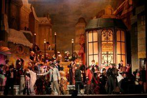Ce spectacole putem vedea în aprilie la Opera timişoreană