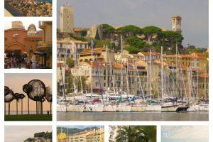 Coasta de Azur: plajă, mare & more