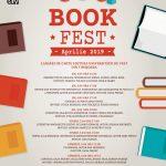 Editura Universității de Vest participă la Bookfest 2019 cu nouă evenimente speciale