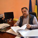 Schimbare de conducere la ADI Apă Canal Timiș. Savu Luchian,  primarul din Șandra, în Consiliul Director
