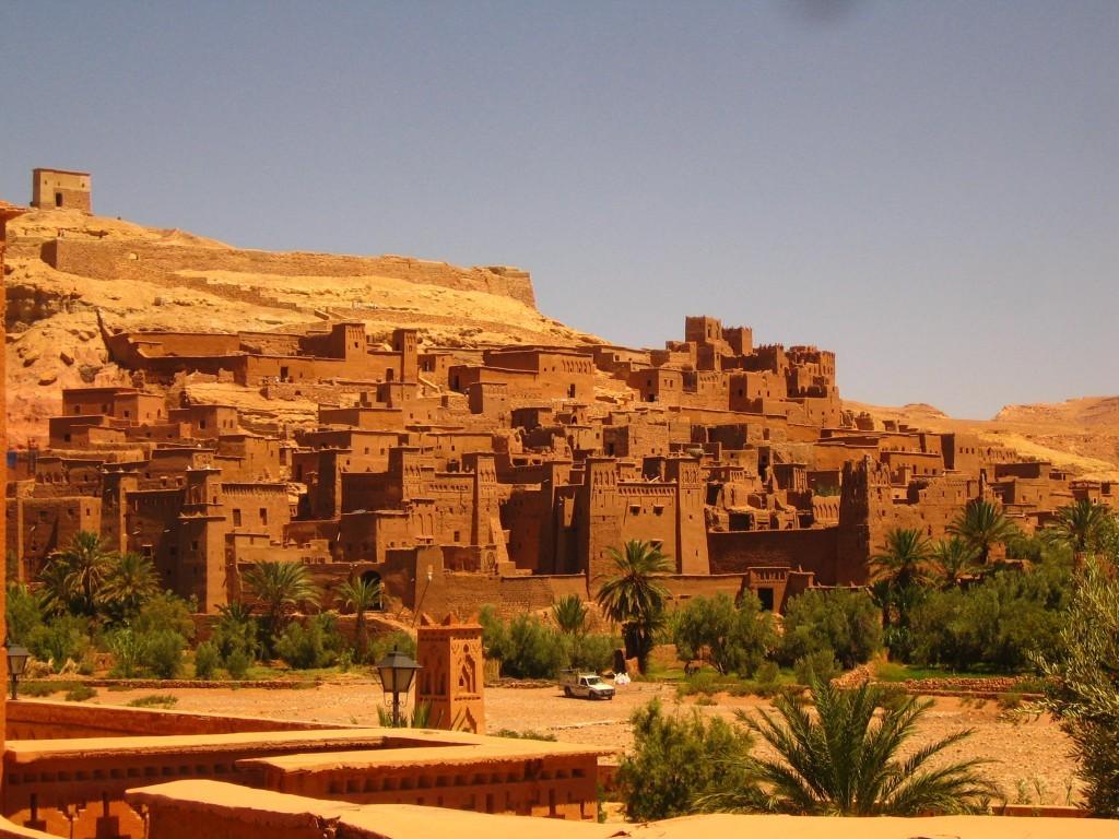 """KING Travel vă invită să vizitați MAROC, """"Leagănul Omenirii"""", poarta magică a Orientului"""