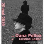 Oana Pellea și Cristina Casian aduc N(AUM) la Timișoara