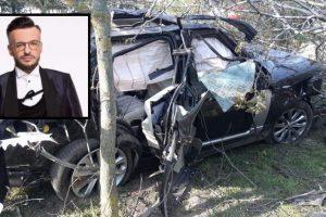 Designerul Răzvan Ciobanu a murit într-un accident rutier