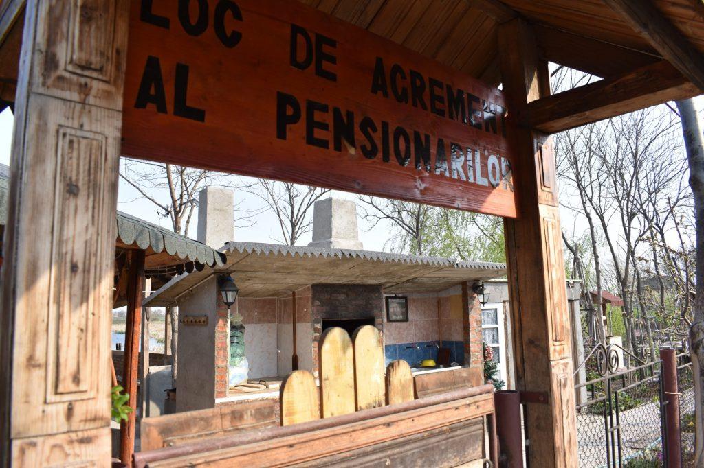 Pensionarii din comuna timișeană Biled au propriul club