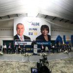 ALDE Timiș și-a lansat candidații pentru europarlamentare