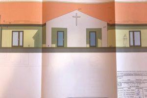 A fost semnat contractul de finanțare pentru construirea unei noi capele la Șandra