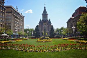 Programul slujbelor la Catedrală în Săptămâna Mare