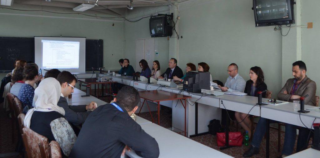 Limbă și comunicare în era digitală. Conferință internațională la FSC