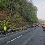 Atenţie, şoferi! Circulația poate fi întreruptă temporar pe DN 7