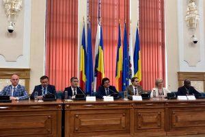 Oportunități de colaborare cu city manageri din 15 țări