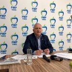 Garantarea democrației și a libertații de exprimare – valori fundamentale ale PMP