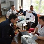 Centrul Regional de Transfuzie Sanguină Timișoara dotat cu aparatură specifică de către Clubul Rotary Timișoara