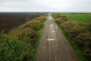 Se lucrează la un nou drum important din județul Timiş