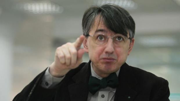 """Horia-Roman Patapievici, invitat la  """"Conferințele UVT"""""""