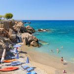 Cele mai populare destinații pentru vacanța de vară în Grecia